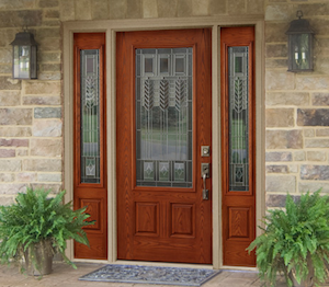 Image of ProVia Heritage Fiberglass Entry Door
