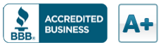 Better Business Bureau A+ Accredited Business Paul Henry's Windows