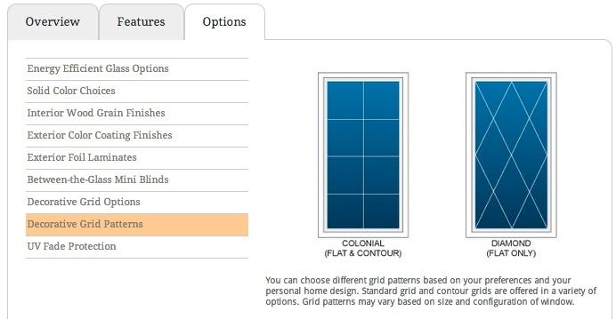 Soft-Lite Windows Customization Options