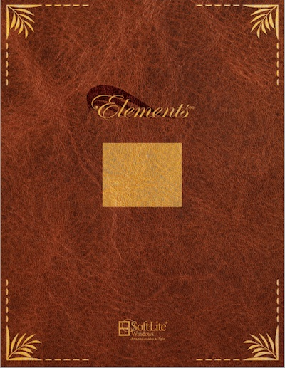 Image of Soft-Lite Elements brochure