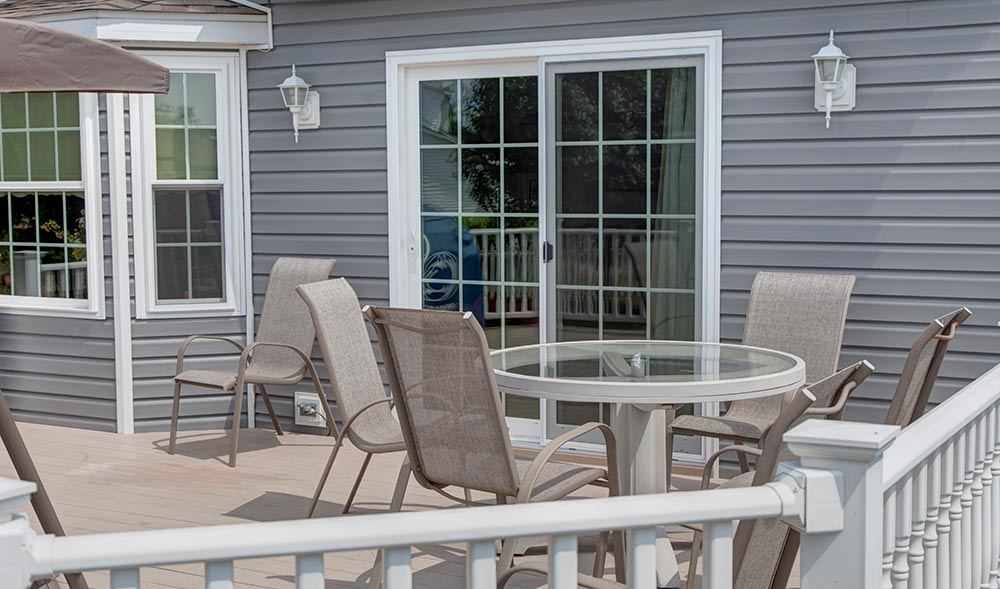 Soft-Lite Kings Royal Patio Door
