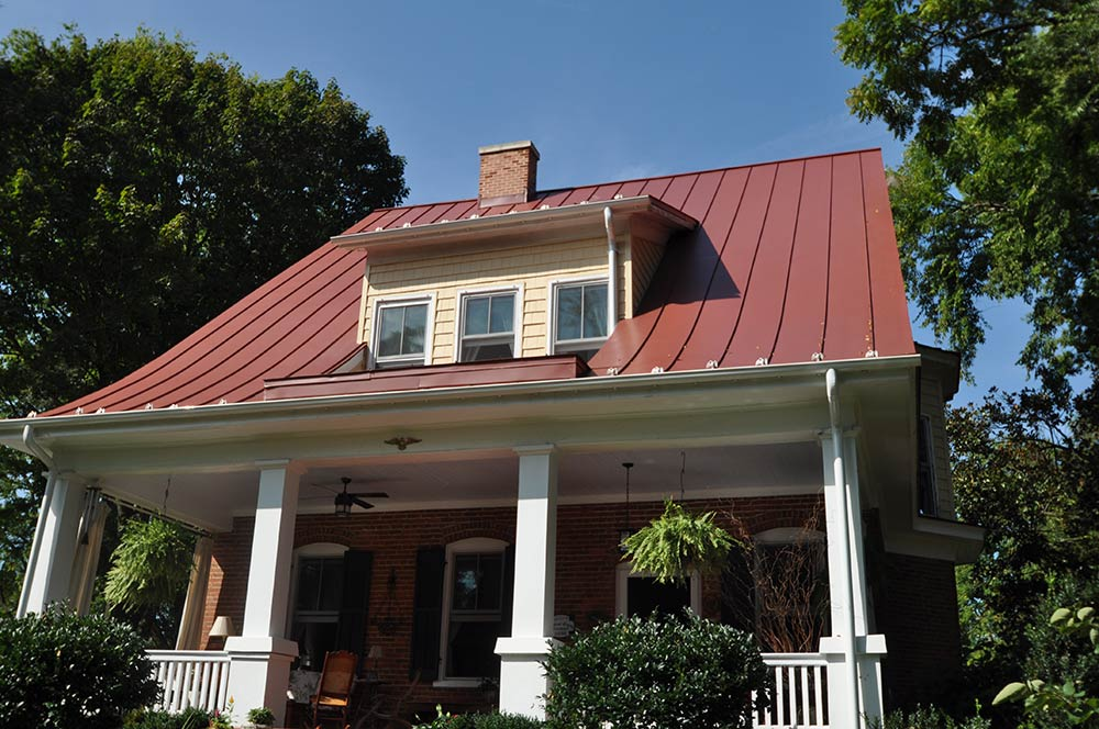 Roof Replacement Contractors Northern Va Roof Repair