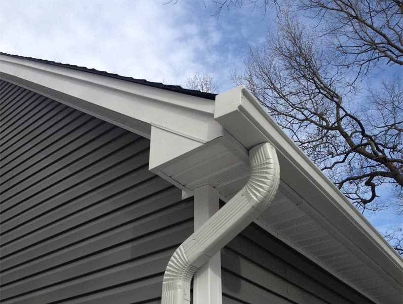 Gutter Installation Amp Replacement Northern Virginia